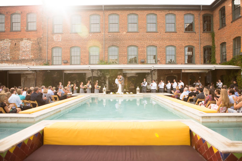Wedding at Mulino