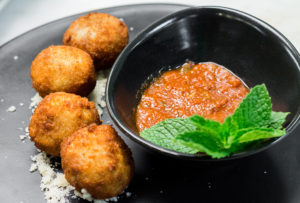 Mulino Italian Kitchen and Bar in Downtown Raleigh