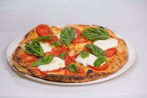 Oven-Fired Pizza at Mulino Italian Kitchen & Bar