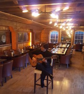 Live Music by Ed Stephenson