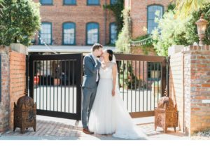Melrose Knitting Mill Photo by Rebecca Ames Photography