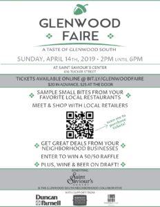 Join Mulino Italian Kitchen & Bar at the Glenwood Faire.