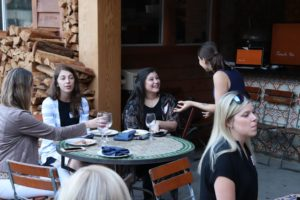 RPRS Happy Hour at Mulino
