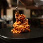 House-Made Pasta at Mulino. Photography by Jamie Robbins.