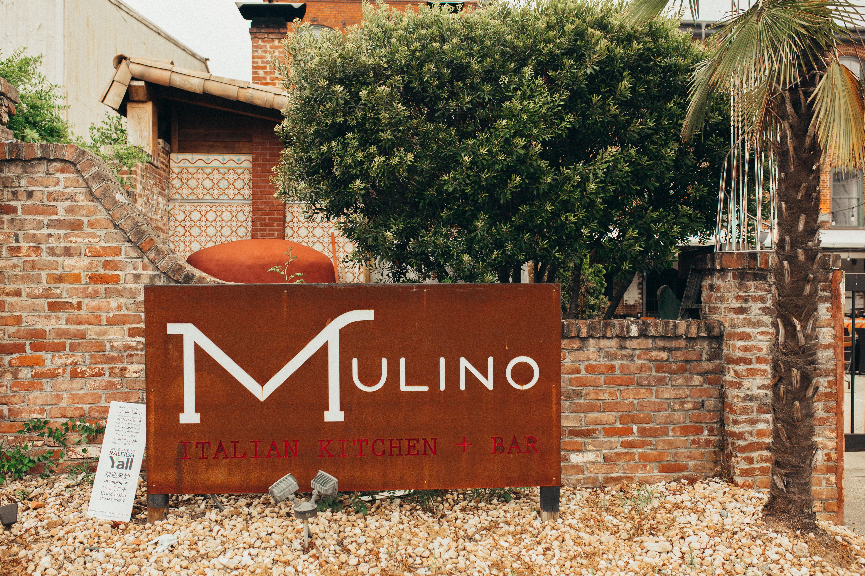 Mulino Italian Kitchen & Bar. Photography by Jamie Robbins.