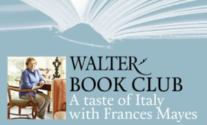 A Taste of Italy with Frances Mayes at Melrose Knitting Mill