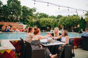 Mulino Italian Kitchen and Bar – Raleigh – Spring 2020 – Jamie Robbins Photography