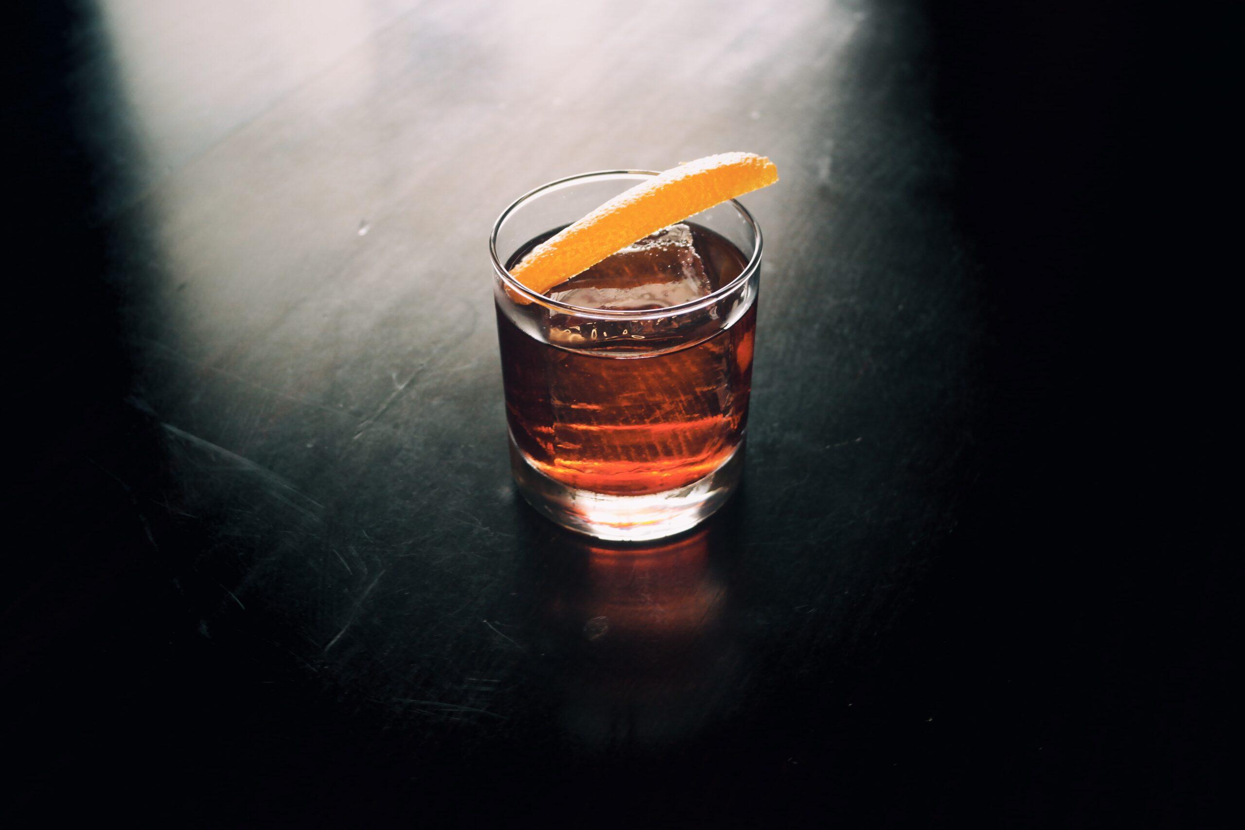 Mulino Italian Kitchen and Bar Fall 2020 Cocktails Mulino Cinema Paradiso