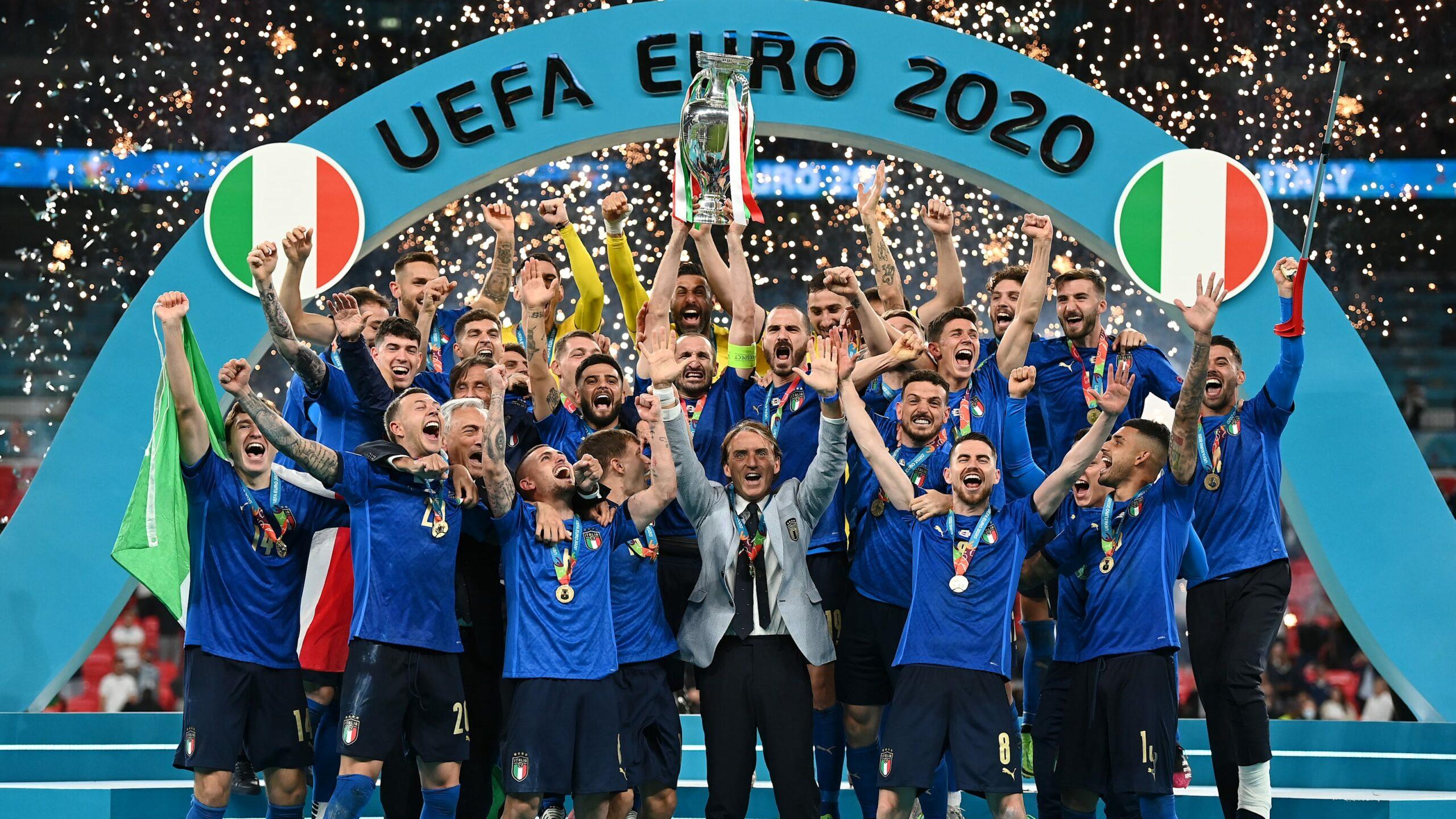 Azzurri European Cup