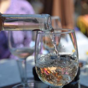 Wine at Mulino